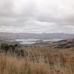 Nouvelle Zélande île du Sud
