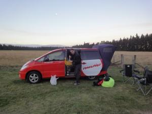 Le van dans 05 Nouvelle Zélande dsc04479-300x225
